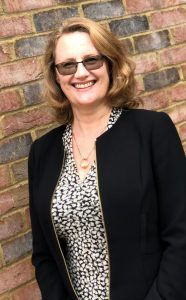 Dr Karen McKenzie Mills