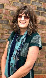 Dr Marie McKenzie Mills